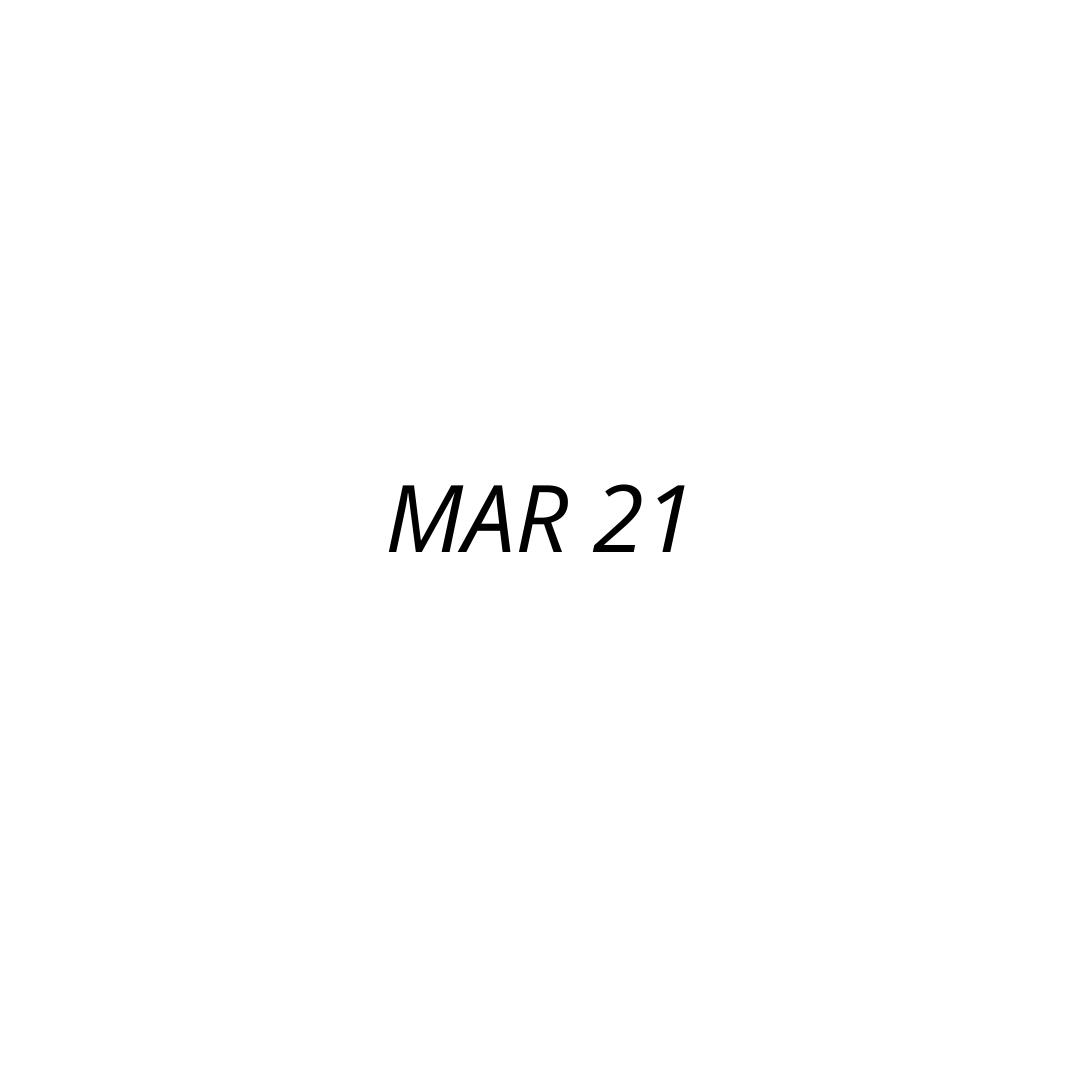 MAR21