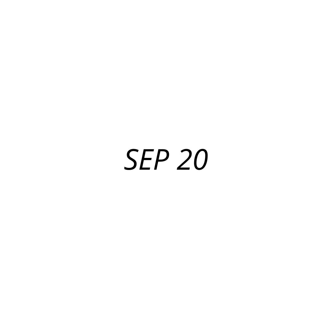 SEP20